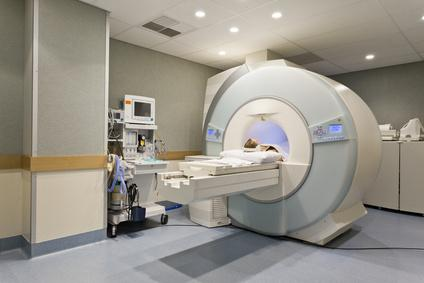 CT scanner with patient© ep stock - Fotolia